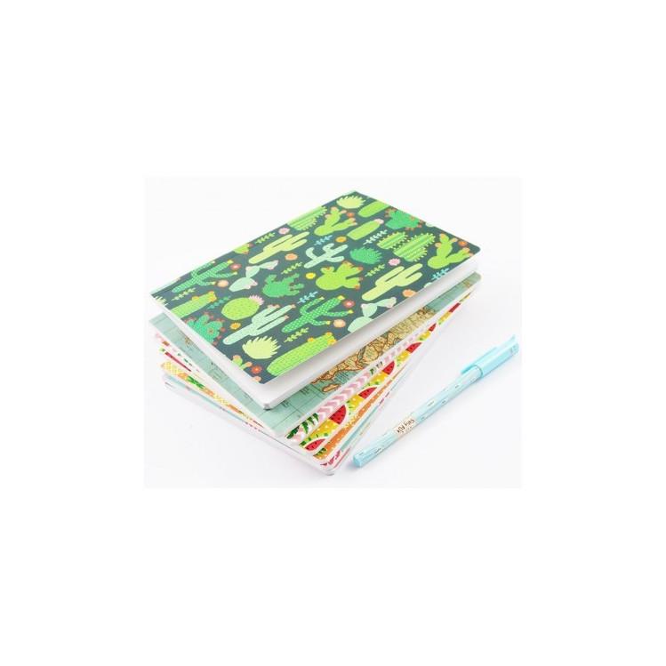 Washi tape amarilla pastel