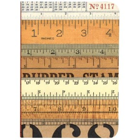 Numbers notebook