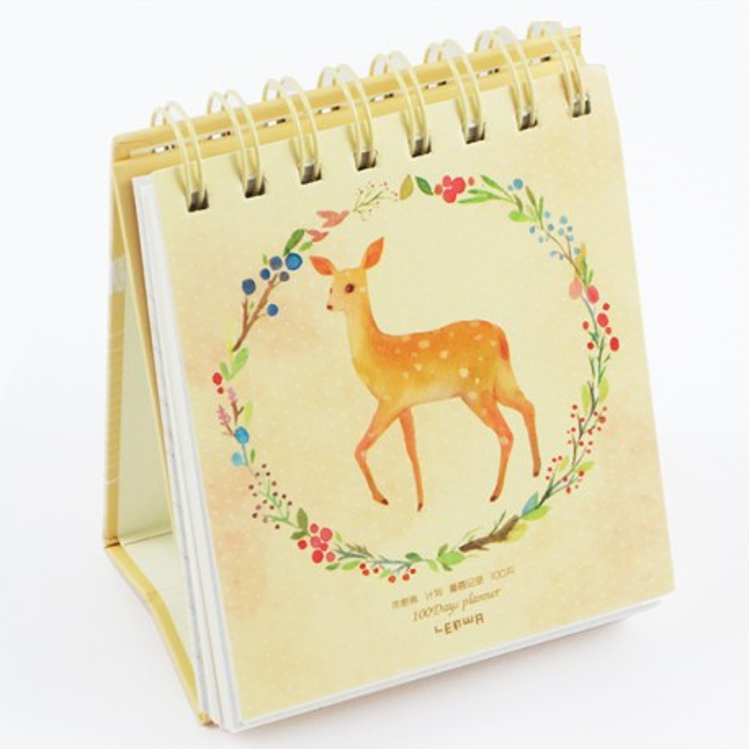 Organizador ciervo