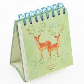 Deer scheduler