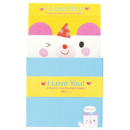 Happy day letter set