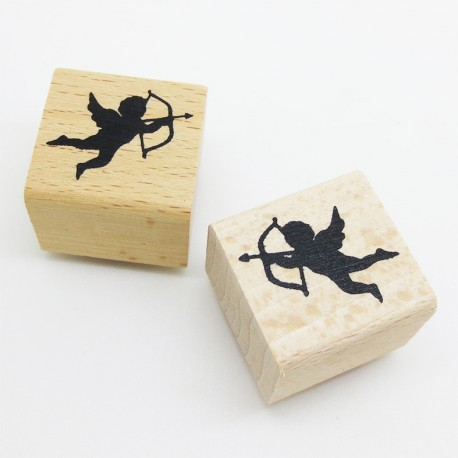 Cupid stamps
