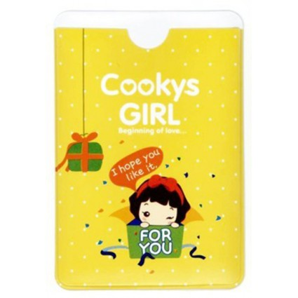 Cooky´s card holder