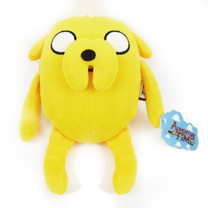 Jake Plush toy