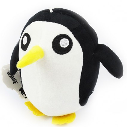 Gunter Plush toy