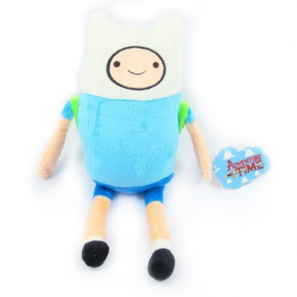 Finn Plush toy
