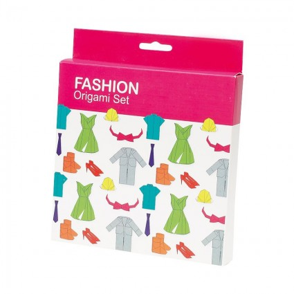 Fashion origami set