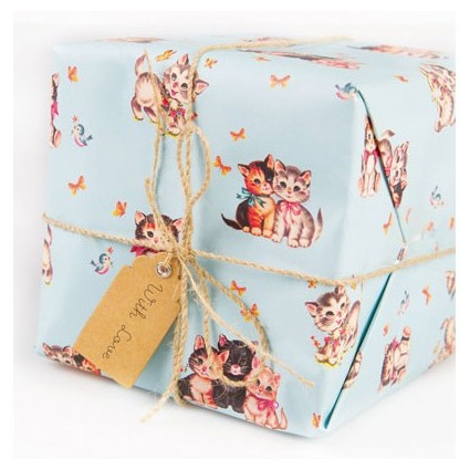 Caja sorpresa Cat lovers