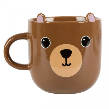 Kawaii friend mug