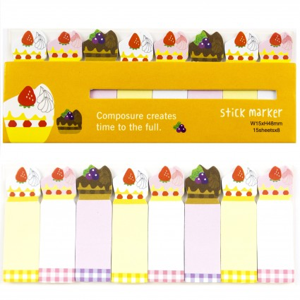 Pos it tartas