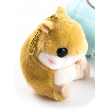 Hamster plush Toy