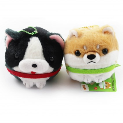 Dog plush Toy