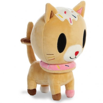 Biscottino Tokidoki plush toy