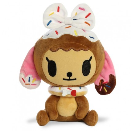 Donutella Tokidoki plush toy