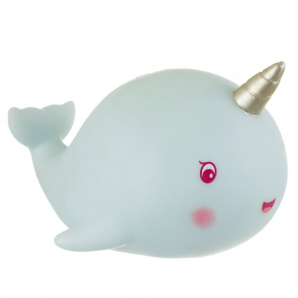 Alma Narwhal Night Light