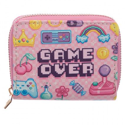 Game over wallet