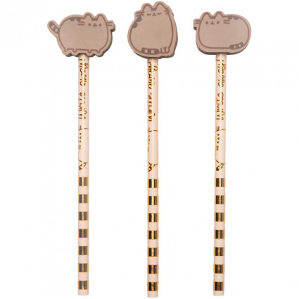 Pusheen pencil