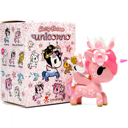 Tokidoki mystery blind box Unicorn 8