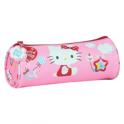 Estuche doble Hello Kitty