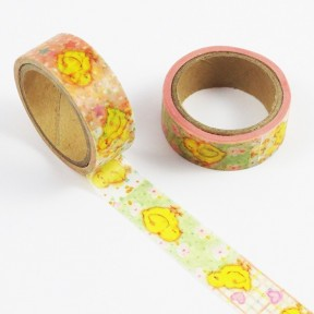 Cute washi tape mod.9